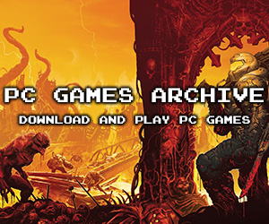 PC Games Archive