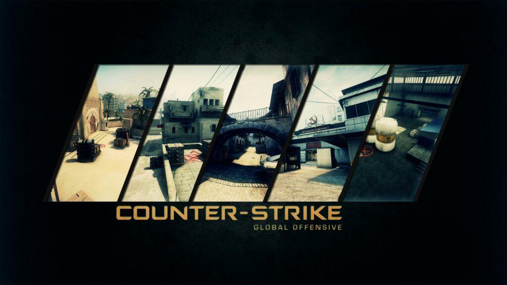 Counter-Strike Global Offensive Wallpaper HD