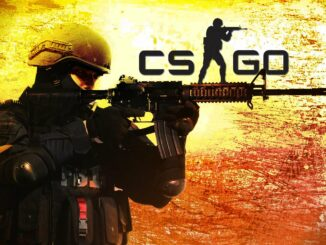 Counter-Strike Global Offensive Wallpaper HD