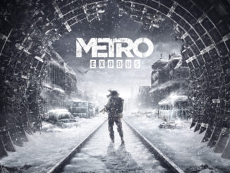 Metro Exodus Wallpaper HD