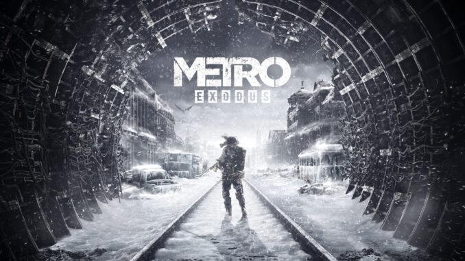 Metro Exodus Wallpaper HD