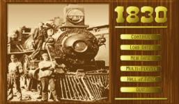 1830: Railroads & Robber Barons