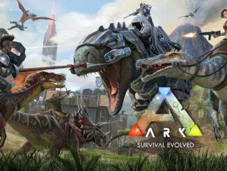 ARK Survival Evolved Wallpaper HD