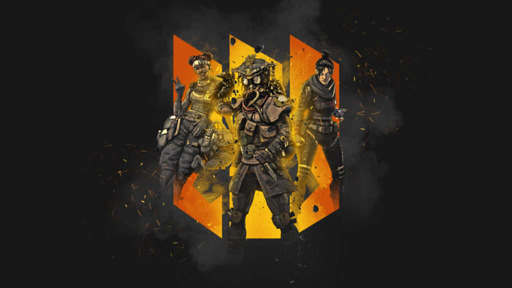 Apex Legends Wallpaper HD