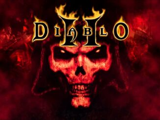 Diablo 2 Wallpaper HD