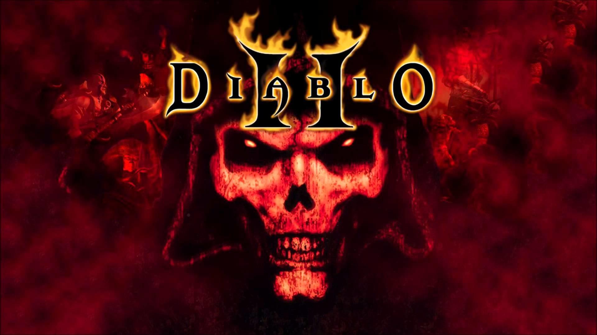 Diablo 2 Wallpaper HD