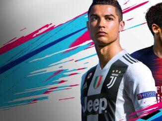 FIFA 19 Wallpaper HD