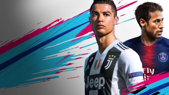 FIFA 19 - review, downloads, wallpapers