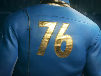 Fallout 76 Wallpaper HD