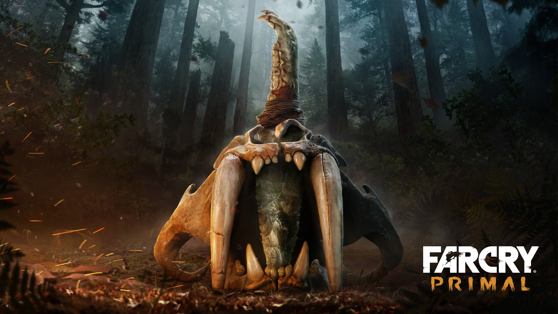 Far Cry Primal - review, downloads, wallpapers - PC Games