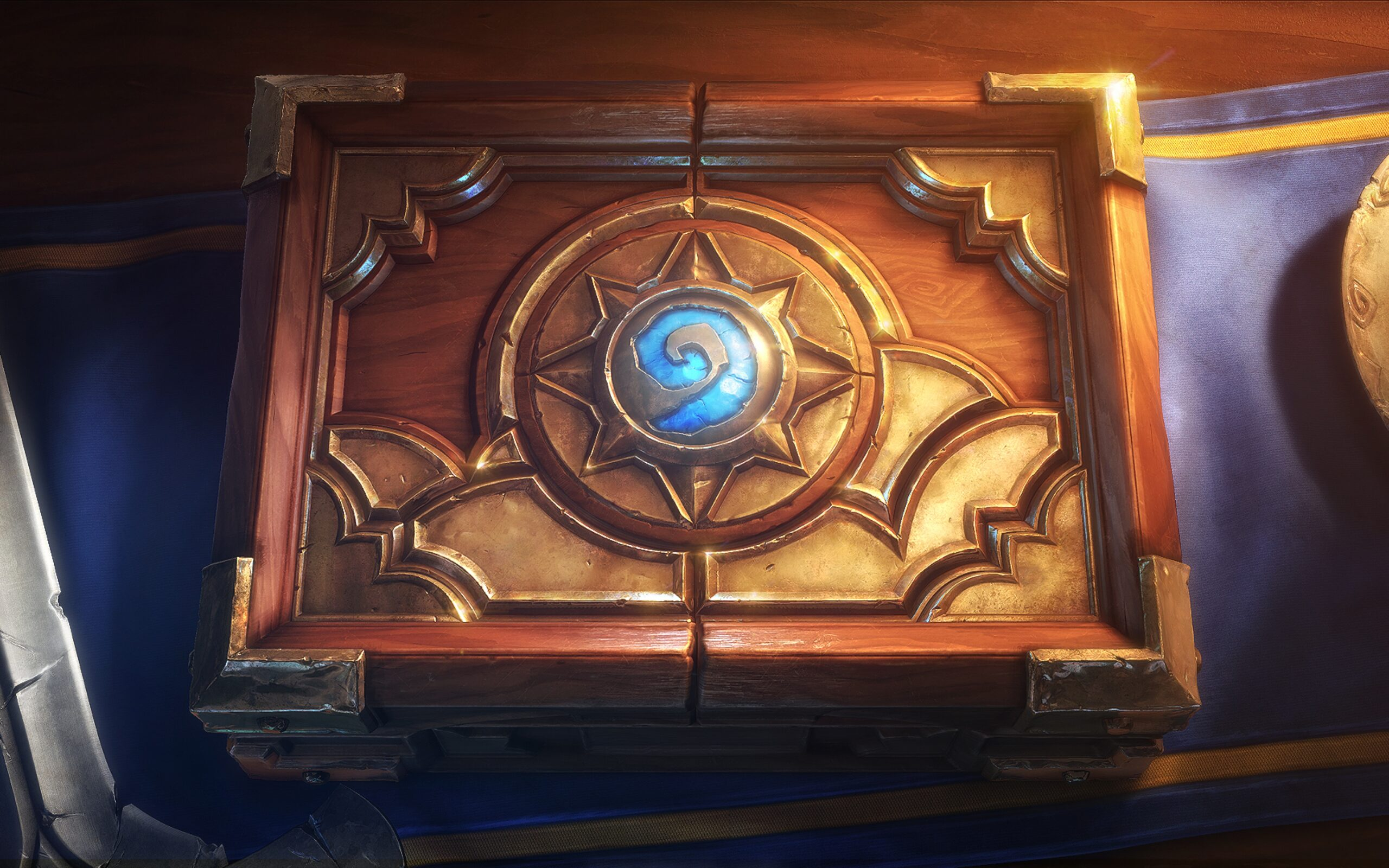 Hearthstone Wallpaper HD