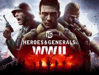 Heroes & Generals Wallpaper HD