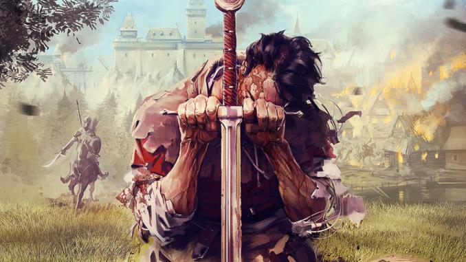 Kingdom Come Deliverance Wallpaper HD