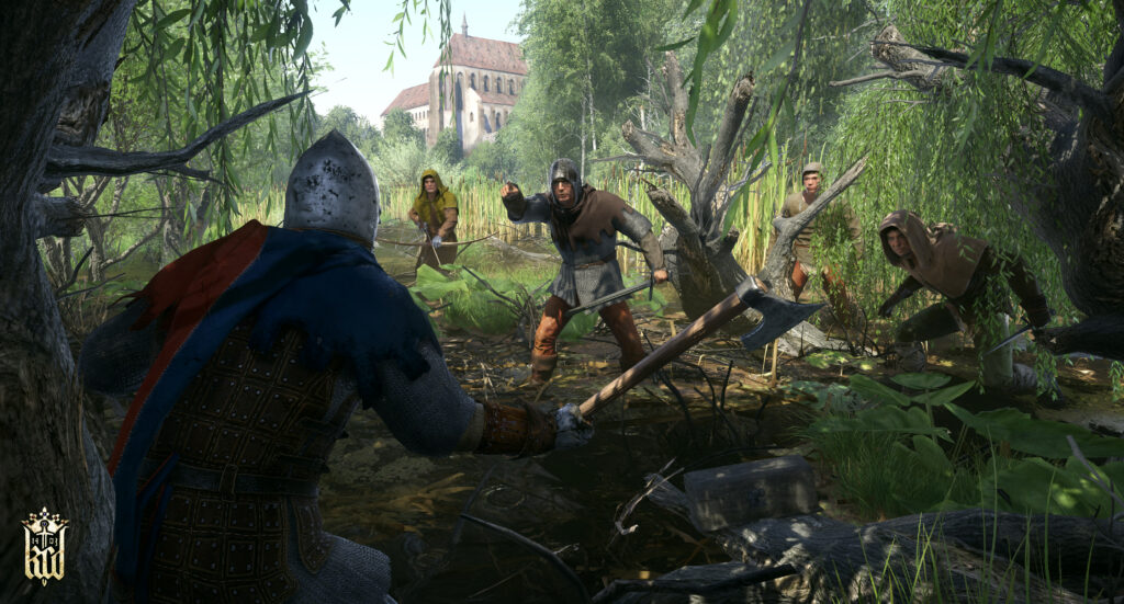 Kingdom Come Deliverance Wallpaper HD