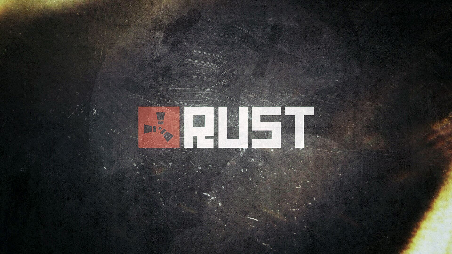 Rust Wallpaper HD
