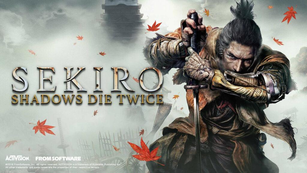 Sekiro Shadows Die Twice Wallpaper HD