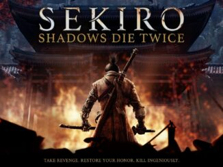 Sekiro Shadows Die Twice Wallpaper HD