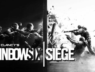 Tom Clancys Rainbow Six Siege Wallpaper HD