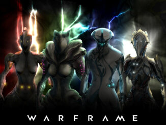 Warframe Wallpaper HD