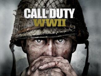 Call of Duty WWII Wallpaper HD