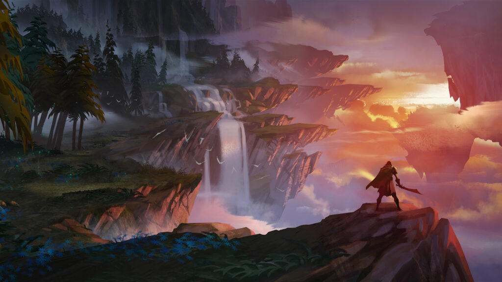 Dauntless Wallpaper HD