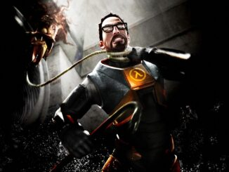 Half-Life 2 Wallpaper HD
