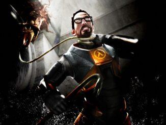Half-Life 2 Wallpaper HD