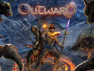 Outward Wallpaper HD