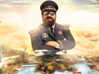 Tropico 6 Wallpaper HD