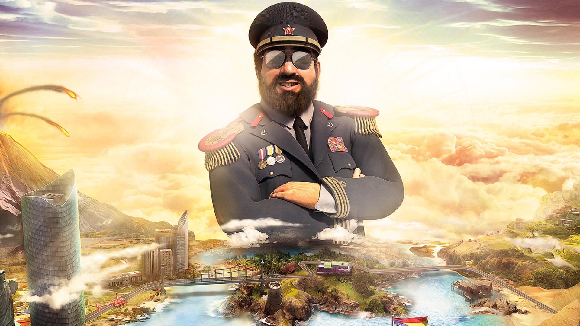 Tropico 6 Wallpaper HD