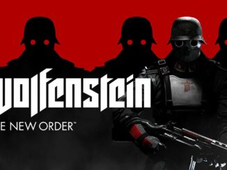 Wolfenstein The New Order Wallpaper HD