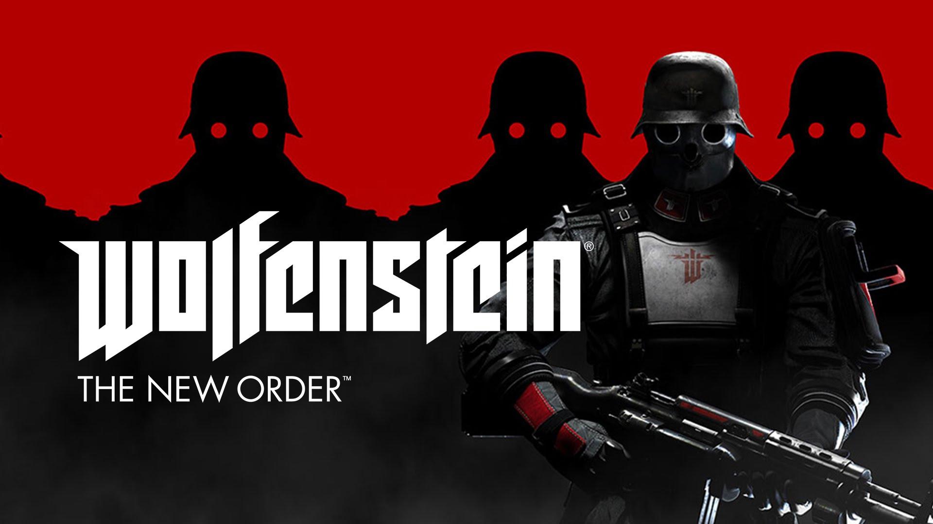Wolfenstein The New Order Wallpaper HD