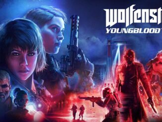 Wolfenstein Youngblood Wallpaper HD