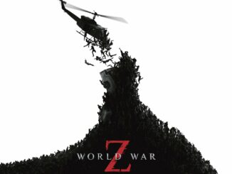 World War Z Wallpaper HD