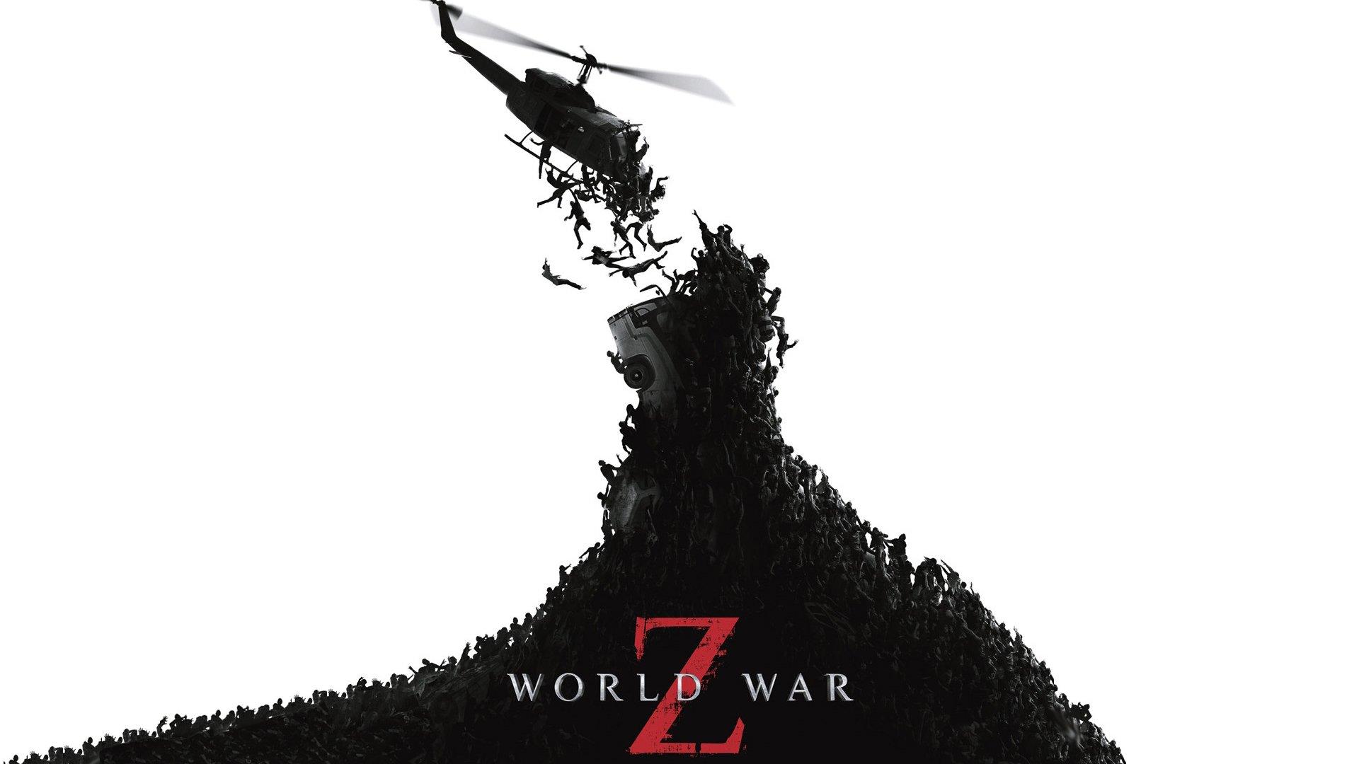 World War Z Wallpaper HD