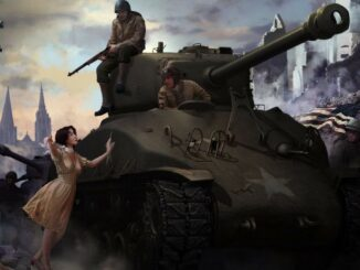World of Tanks Wallpaper HD