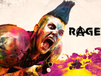 RAGE 2 Wallpaper HD