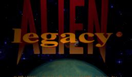 Alien Legacy