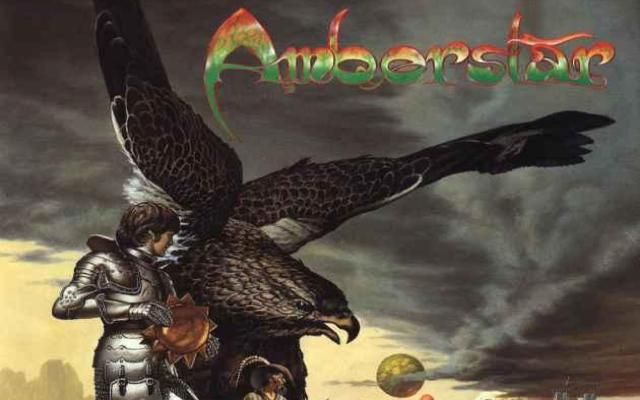 Amberstar DOS game