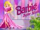 Barbie Super Model DOS game