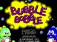 Bubble Bobble DOS game