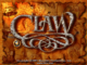 Claw old DOS game