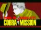Cobra Mission old DOS game