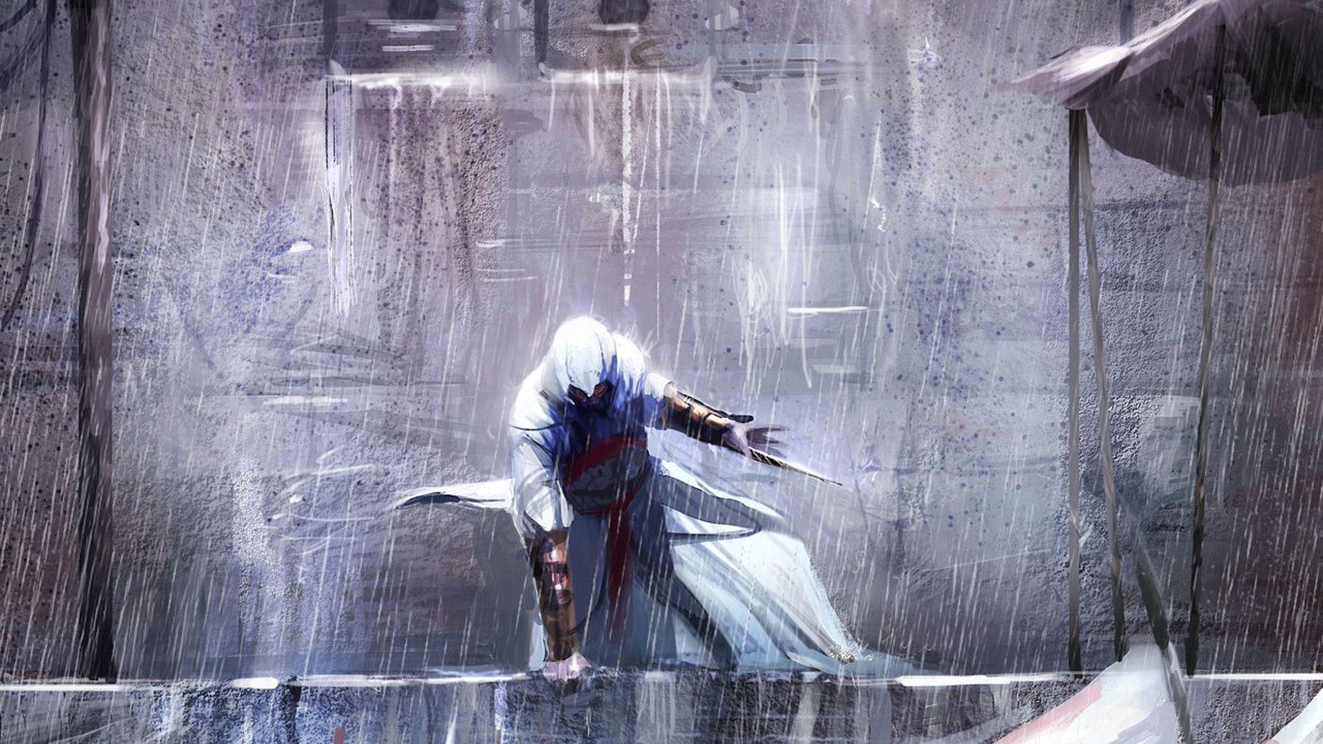 Assassin's Creed Wallpaper HD