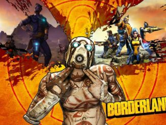 Borderlands 2 Wallpaper HD