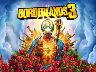 Borderlands 3 wallpaper HD