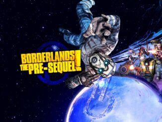 Borderlands: The Pre-Sequel Wallpaper HD