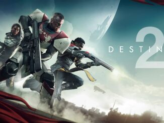 Destiny 2 Wallpaper HD