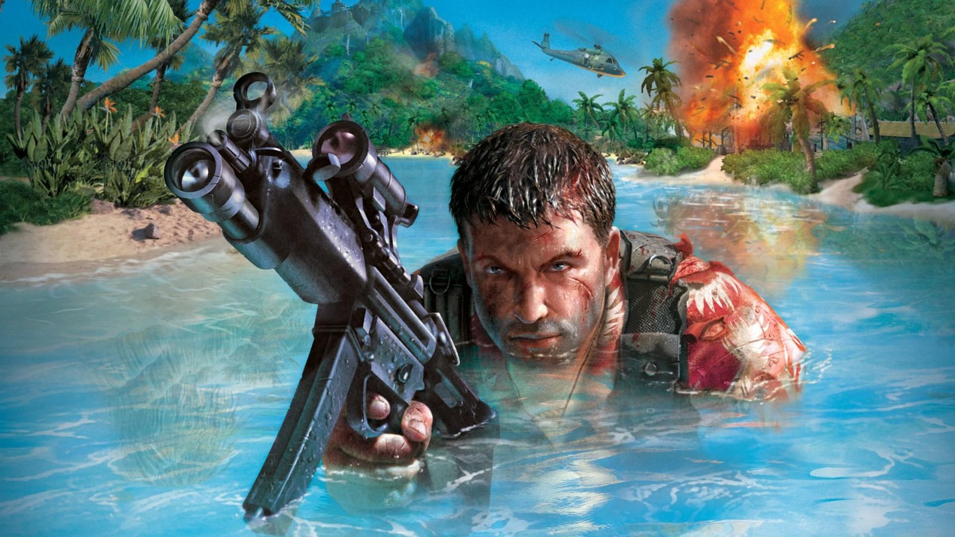 Far Cry Wallpaper HD