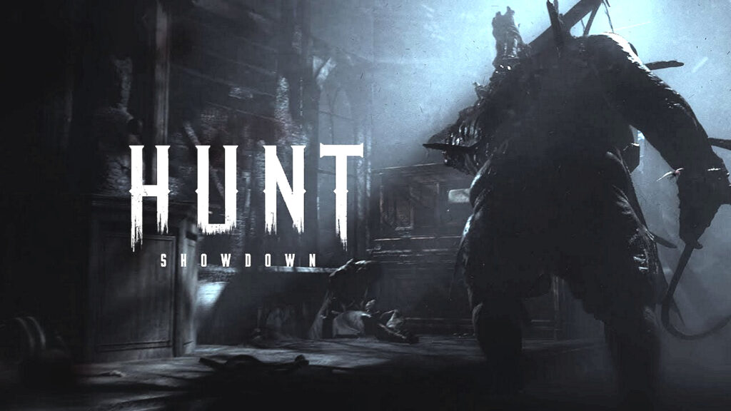 Hunt: Showdown Wallpaper HD